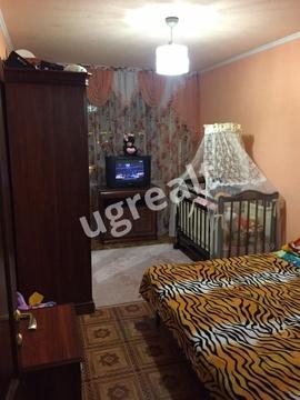 Продажа квартиры, Краснодар, Ул. Алма-Атинская - Фото 3