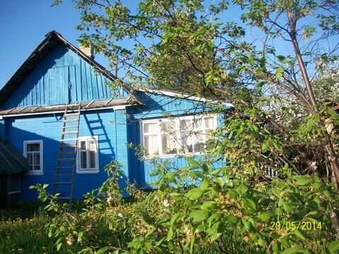 Продажа: дом 100 кв.м. на участке 21 сот. - Фото 4