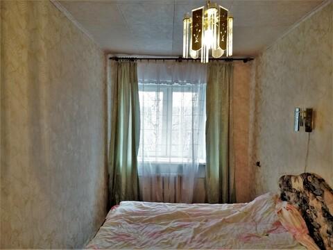 Отличная квартира в прекрасном районе - Фото 2