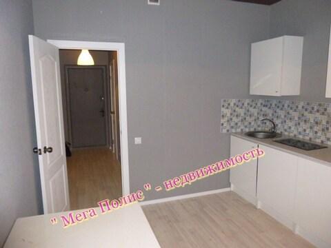 Сдается 1-комнатная квартира 53 кв.м. в новом доме ул. Белкинская 6 - Фото 3