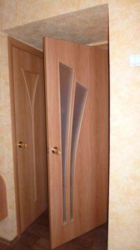 !-комнатная квартира с евроремонтом, в Давыдовский-2 - Фото 2
