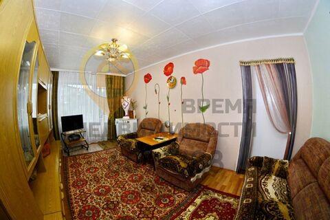 Продам 5-к квартиру, Новокузнецк г, улица Пржевальского 24 - Фото 4