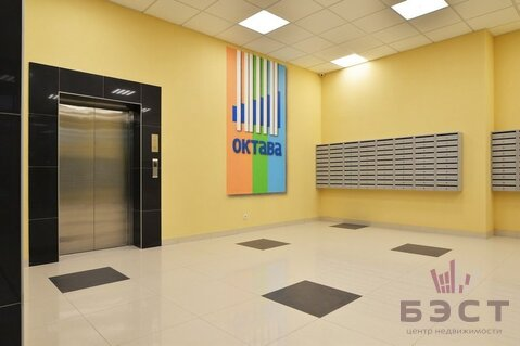 Квартира, ЖК Октава, г. Екатеринбург - Фото 3