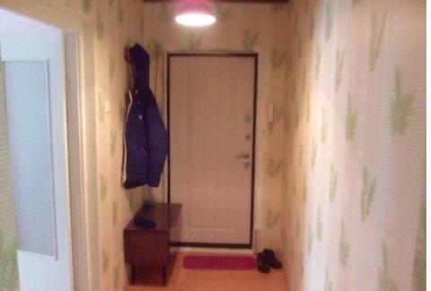 Сдаётся квартира 2-я В Брагино В квартире косметический ремонт , ., Аренда комнат в Ярославле, ID объекта - 701064719 - Фото 1