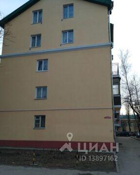 Продажа комнаты, Калининград, Улица Георгия Димитрова - Фото 2