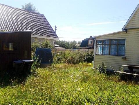Дачный дом 65 м2 с. Ильинское - Фото 2