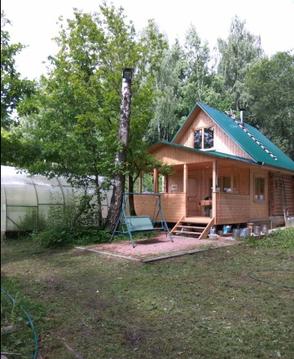 Продажа участка, Воробьи, Жуковский район - Фото 1