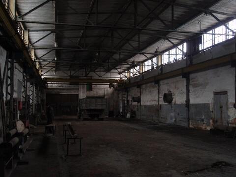 Продажа производственной базы в Крыму - Фото 1