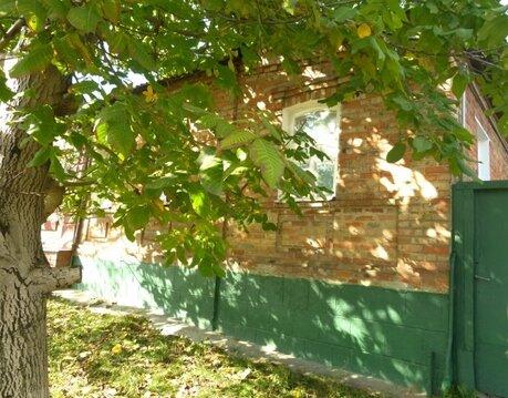 Продажа 1/2 дома по ул. Калинина - Фото 1