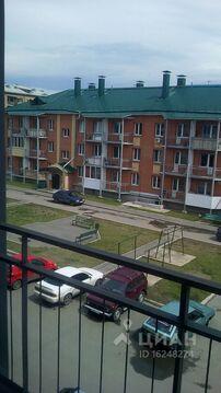 Продажа квартиры, Нижняя Согра, Улица Буденного - Фото 1