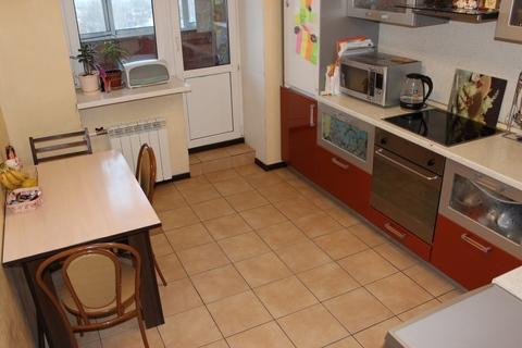 В продаже 1-комнатная квартира г. Щелково, ул. Комсомольская, д. 22 - Фото 3