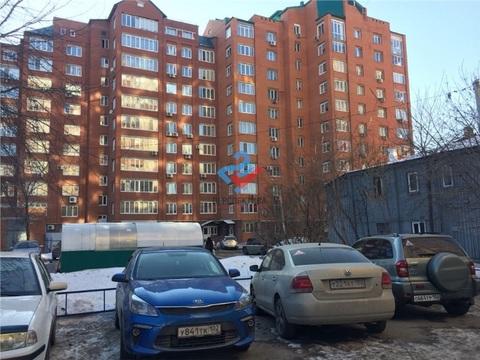 Офис 182 м2 в центре с парковкой - Фото 2