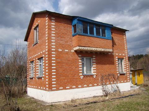 Дача в Калиновских выселках - Фото 2