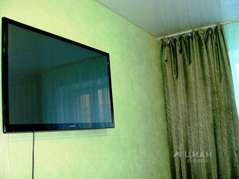 Аренда квартиры посуточно, Ставрополь, Ул. 50 лет влксм - Фото 1