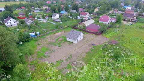 Гатчина, ИЖС 12 соток + дом 140 кв. м. - Фото 1