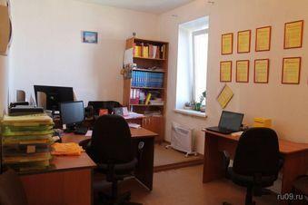 Продажа офиса, Томск, Фрунзе пр-кт. - Фото 2