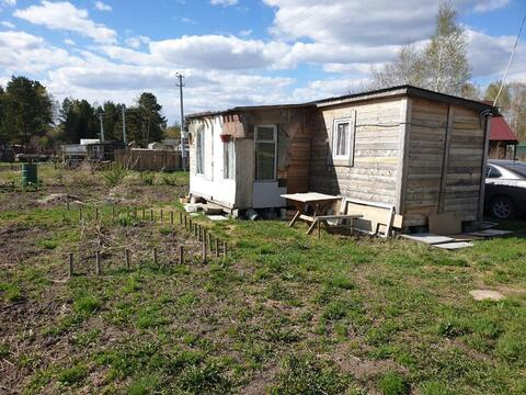 Продажа участка, Новосибирск, Станция геодезическая - Фото 5