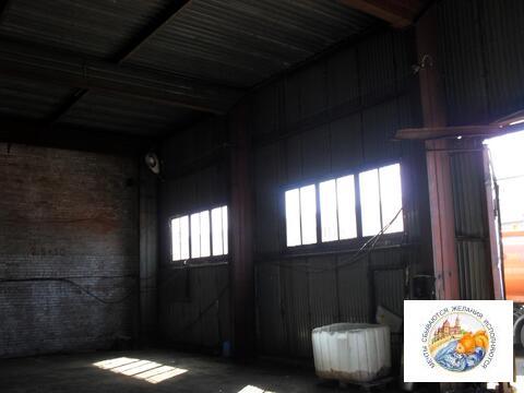 Производственно-складская база с ж/д тупиком, г.Екатеринбург - Фото 5