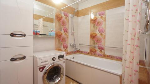 Купить квартиру в новостройке с ремонтом и мебелью, Заходи и Живи. - Фото 4