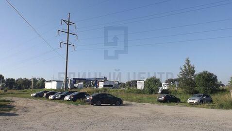 Продажа участка, Кудряшовский, Новосибирский район, Ул. Береговая - Фото 1