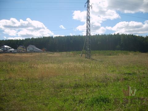 Земельные участки, Дачная, д.1 - Фото 3