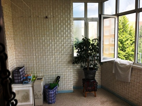 Продается 2-х ком. квартира 72 м.в микро-не Маклино г. Малоярославца - Фото 4
