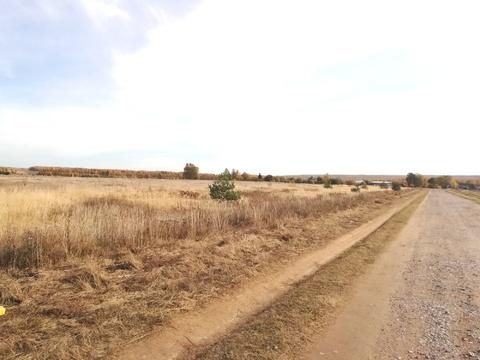 Земельный участок в р-не Ильинки - Фото 3