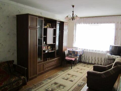 2-комн. в Заозерном, Купить квартиру в Кургане по недорогой цене, ID объекта - 322136094 - Фото 1