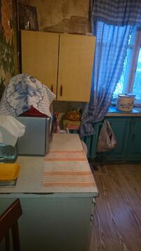 Две комнаты в коммунальной квартире - Фото 2