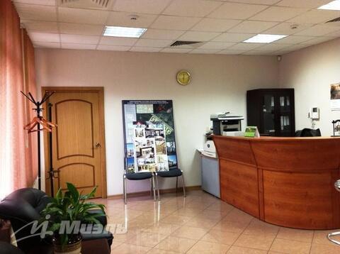 Продам офис, город Москва - Фото 4