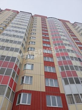 Продажа квартиры, Отрадное, Бутурлиновский район, Рубиновая - Фото 2