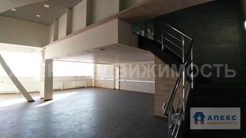 Аренда офиса 142 м2 м. Рязанский проспект в бизнес-центре класса А в . - Фото 1