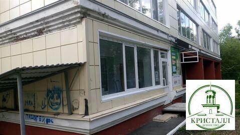 Продажа офиса, Томск, Ул. Карпова - Фото 1
