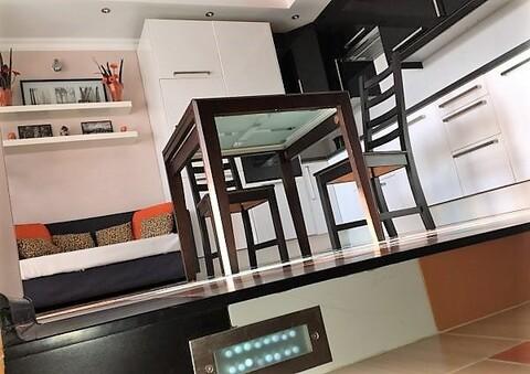 4 комн. квартира с ремонтом на ул.Грибоедова - Фото 4