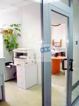 Недорогой офис 132,3 кв.м. в административном корпусе на ул.Нансена - Фото 2