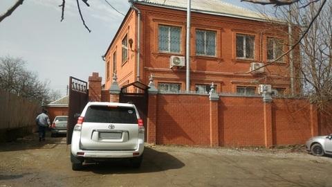 Производственно-складское здание - Фото 1