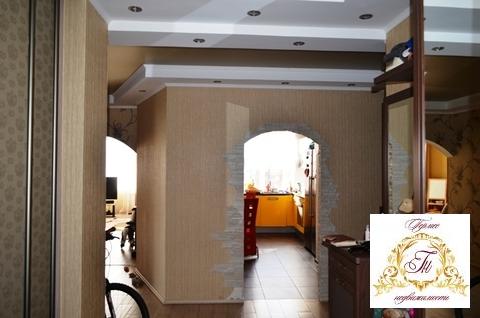 """Продается четырехкомнатная квартира в ЖК """"Степные просторы"""" - Фото 4"""
