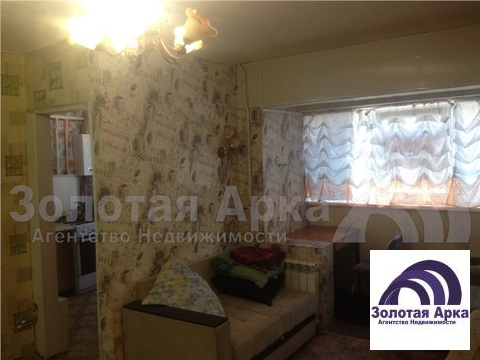 Продажа квартиры, Туапсе, Туапсинский район, Ул. Бондаренко - Фото 1