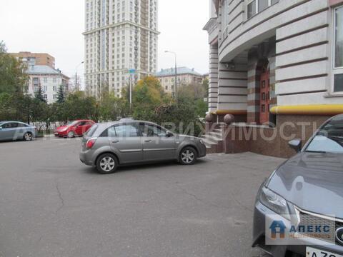 Аренда офиса 183 м2 м. Октябрьское поле в жилом доме в Щукино - Фото 3