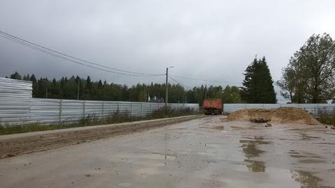 Промышленный участок 77 сот на А-107 в 30 км по Киевскому шоссе - Фото 2