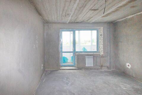 1-комнатная квартира в новом доме с черновой отделкой - Фото 1