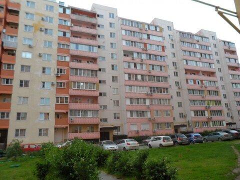 Крупногабаритная двухкомнатная квартира в Таганроге. - Фото 2