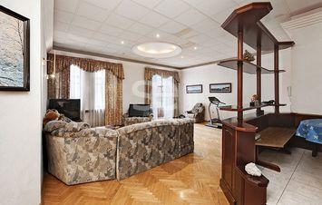 Продажа квартиры, м. Курская, Большой Казенный переулок - Фото 2