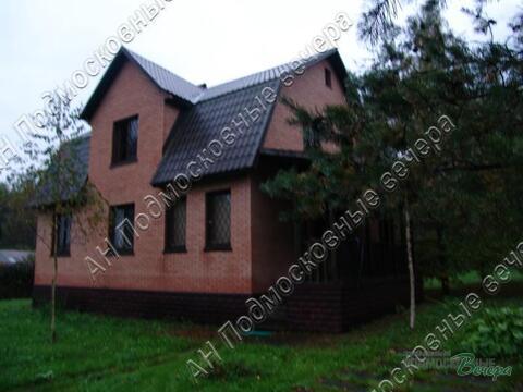Киевское ш. 48 км от МКАД, Шеломово, Дача 200 кв. м - Фото 1