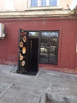Помещение свободного назначения в Дагестан, Махачкала ул. Буйнакского, . - Фото 1