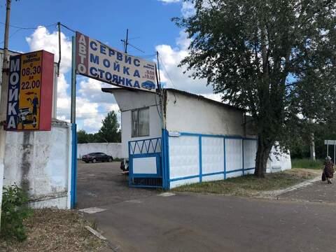 Продажа помещения свободного назначения 1053.1 м2 - Фото 1