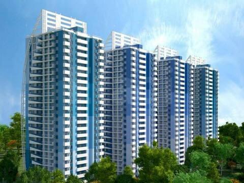 Продажа трехкомнатной квартиры на улице Автолюбителей, 1 в Краснодаре, ., Купить квартиру в Краснодаре по недорогой цене, ID объекта - 320268912 - Фото 1