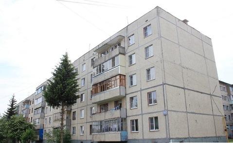 Продажа 2 комнатной квартиры на Димитрова 18