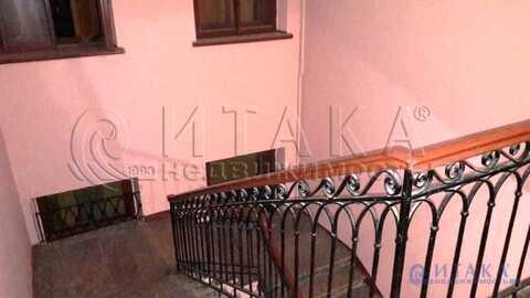 Продажа комнаты, м. Сенная площадь, Большая Подьяческая ул - Фото 1