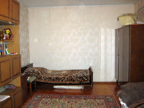 Продается 1-комн. квартира рядом с метро Кузьминки - Фото 4